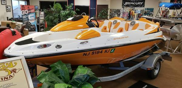 2012 Sea Doo 150 Speedster $16,000