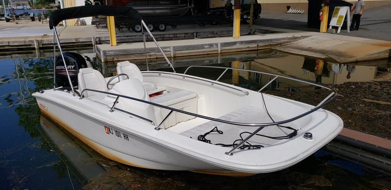 2014 Boston Whaler for Sale