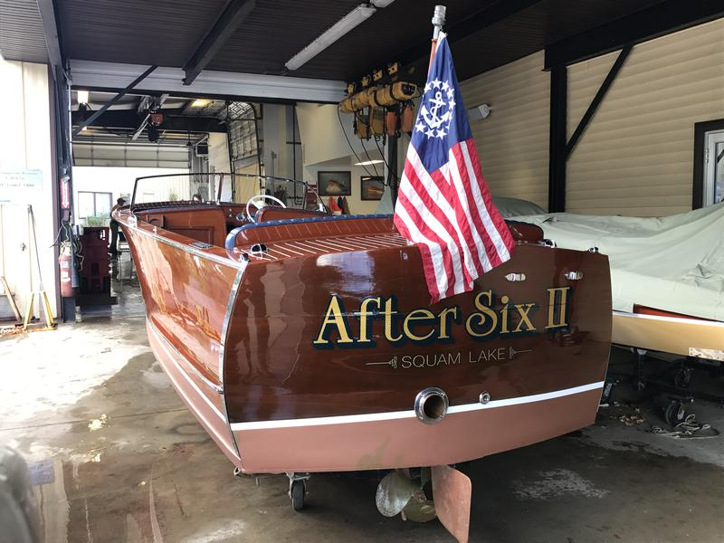 Antique Wooden Boats, Classic Wooden Boats, Classic Wooden