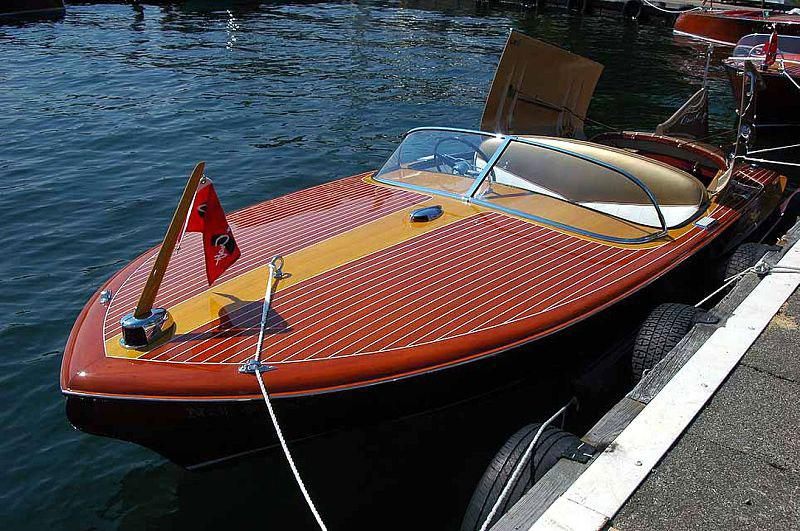 Chris Craft Cobra Boats For Sale
